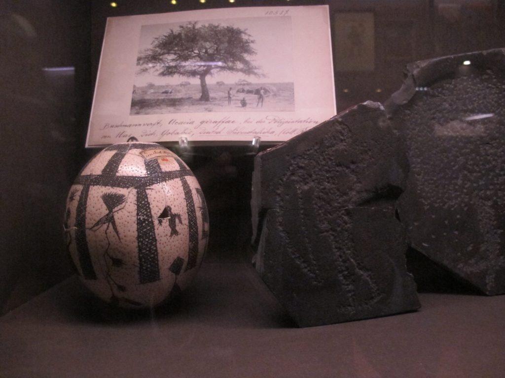 4_San cultural artifacts